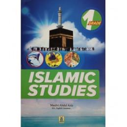 Islamic  Studies Education Grade 1