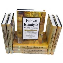 Fatawa Islamiyah Islamic Verdicts  8 Vols Set
