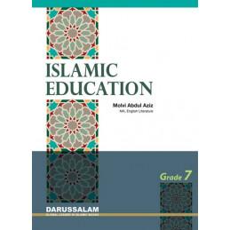 Islamic Studies Education Grade 7