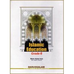 Islamic Studies Education Grade 6