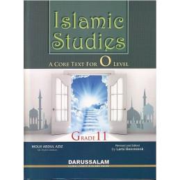 Islamic Studies Education Grade 11