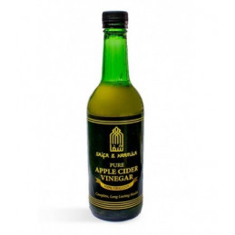 Apple Cider Vinegar High...