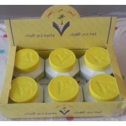 Sidr Leaves Powder from Medina for Rukia Shariah 145g