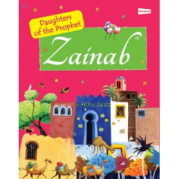 Zainab The Daughter of the...