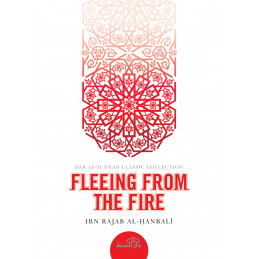Fleeing from the Fire By...