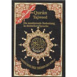 Tajweed Quran Translation...