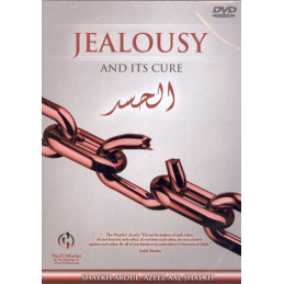 Jealousy and Its cure