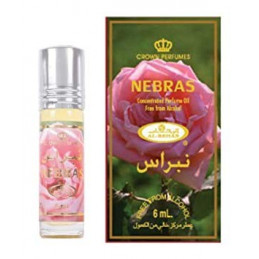 Nebras Concentrated Perfume...