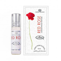 Red Rose concentrated...