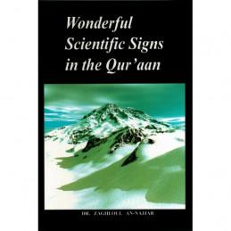Wonderful Scientific Signs in the Quran