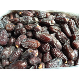 Safawi Dates with Seed 500g...