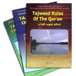 Tajweed Rules of the Quran...