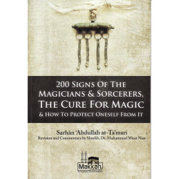 200 Signs of the Magicians...