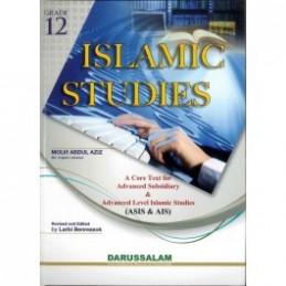 Islamic Studies Education...