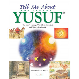 Tell me about Prophet Yousuf