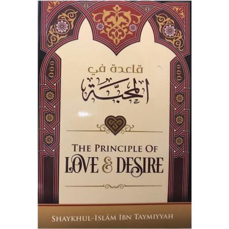 The Principle of Love & Desire