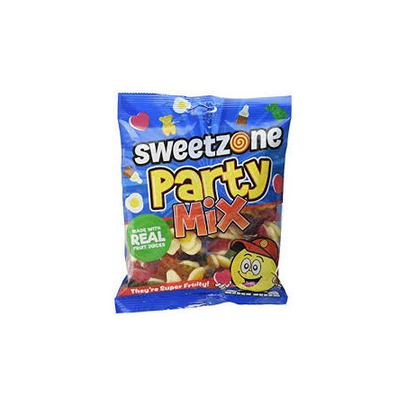 Party Mix Halal Jelly Sweets