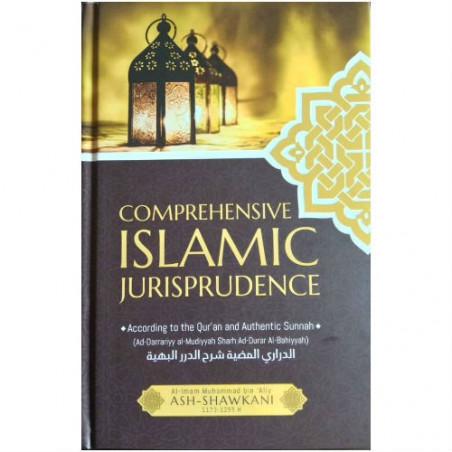 Comprehensive Islamic Jurisprudence Imam Al Shawkani