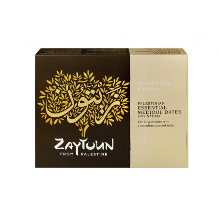 Zaytoun Medjoul Dates 5kg Box Free Delivery