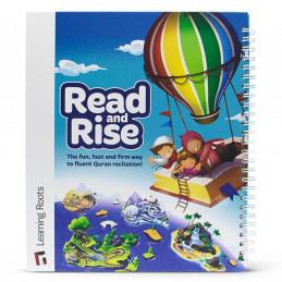 Read and Rise Qaida Uthmani...