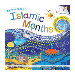 My First Book of Islamic...