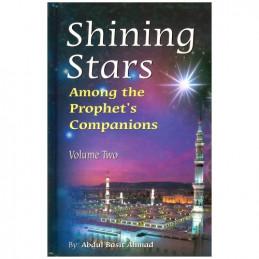 Shining Stars Volume Two