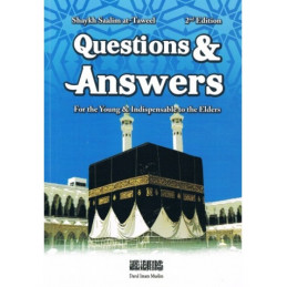 Questions an Answers for the Young Indispensable to the Elders