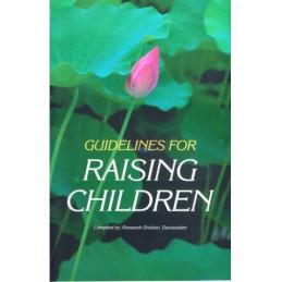 Guidelines for Raising Childern