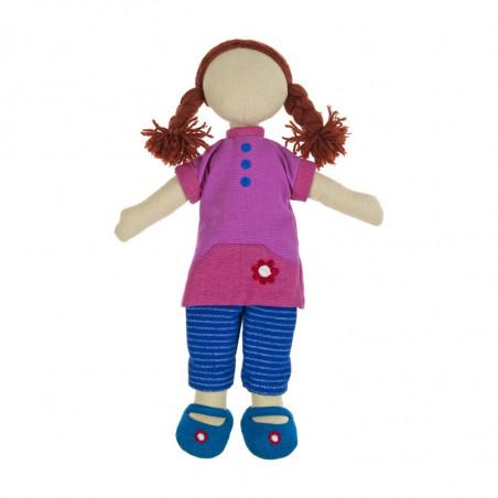 Time to pray doll set Girl Fair trade Zaynab