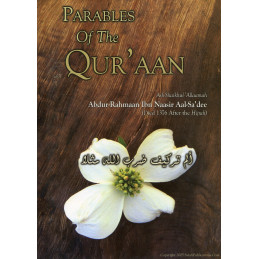 Parables of the Quraan
