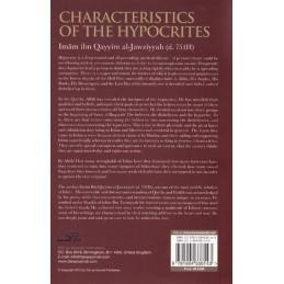 Characteristics of the Hypocrites by Ibn Qayyim al-Jawziyyah