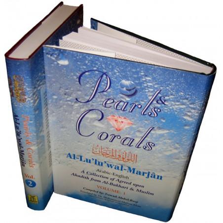 Al Lulu Wal Marjan  Pearls and Corals 2 Volume Set