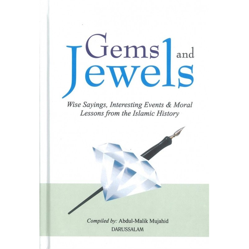 Gems and Jewels