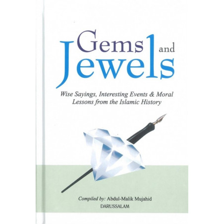 Gems and Jewels Wise sayings Interesting Events Moral Lessons