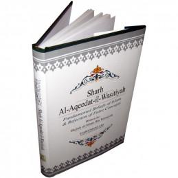 Sharh Al Aqeedat Wasitiyah Sharh aqidah wasitiyah