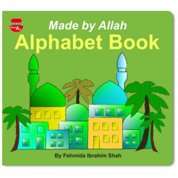 Made By Allah ABC Book