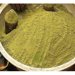 Sidr Leaf Powder Lote Tree Leaf Rukia  200g