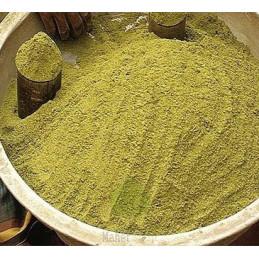 Sidr Leaf Powder Lote Tree Leaf Rukia  200g