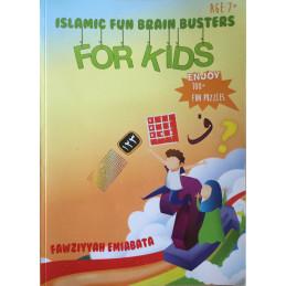 Islamic Fun Brain Busters for Kids