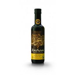 Zaytoun Fairtrade Organic Extra Virgin Olive Oil (500ml) Case