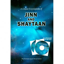A Concise Encyclopaedia of Jinn and Shaytaan