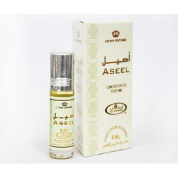 Aseel concentrated perfume Athar Single 6ml