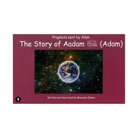 Story of Aadam Adam