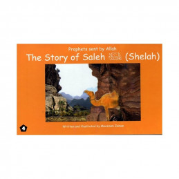 Story of Saleh Shelah