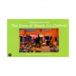 Story of Shuaib Jethro