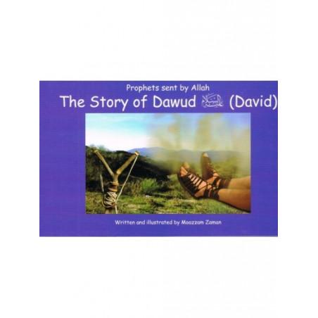 Story of Dawud David