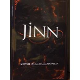 Jinn by Shaykh Dr Muhhamed Raslan