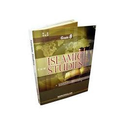 Islamic Studies Education Grade 8