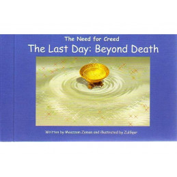The last day beyond Death The need for Creed