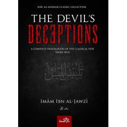 The Devils Deceptions Talbis Iblees Iblis by Imam Ibn Al Jawzi